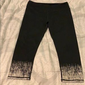 Fabletics athletic leggings